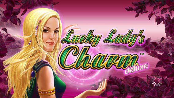 Play Lucky Ladys Charm Slots