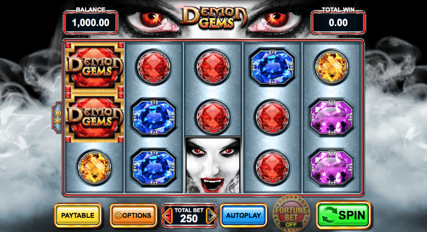 Blood-Sucking Slots to Play This Halloween
