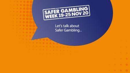 Find Out What Safer Gambling Week Is All About 19th – 25th November