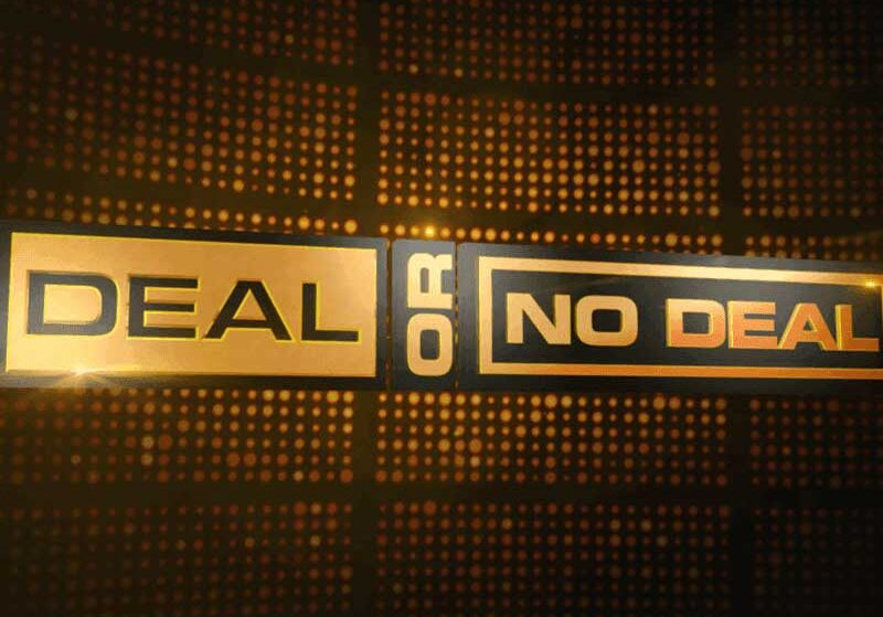 Deal or No Deal Slot Review