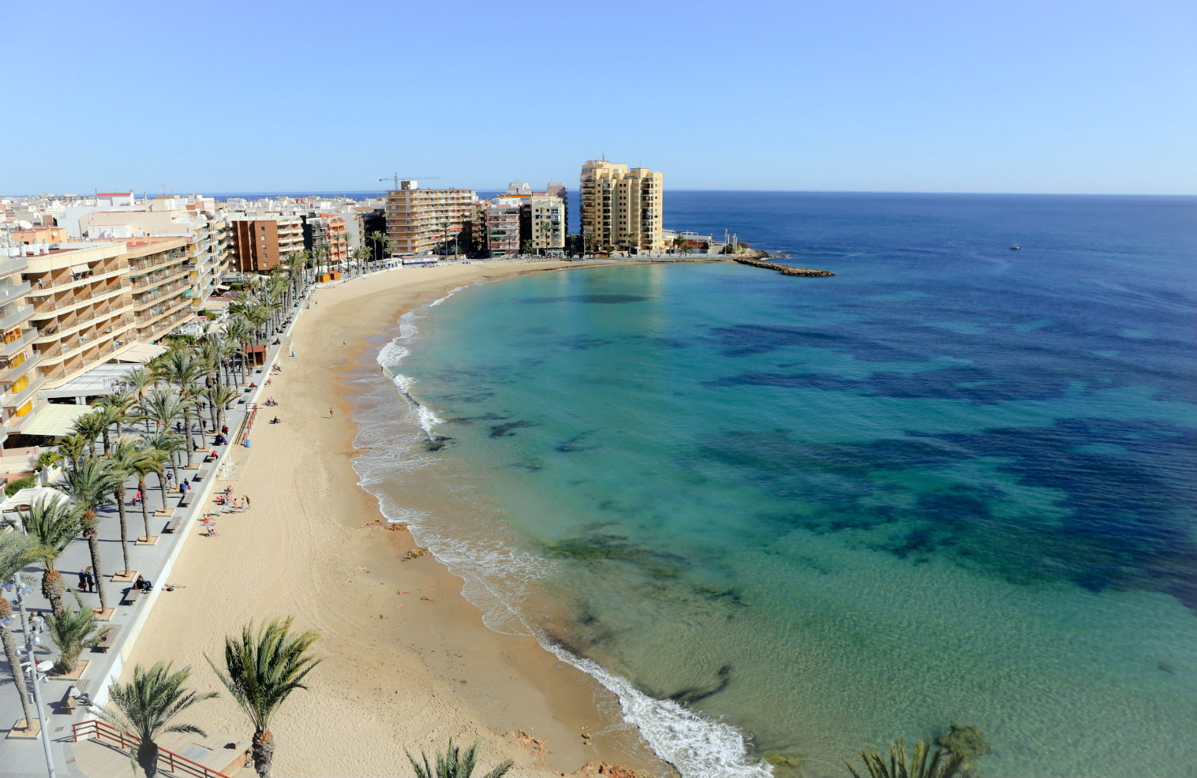 Things to do when visiting Las Colinas - Torrevieja
